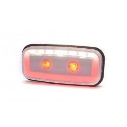 Zadní LED světlo WAS W225...