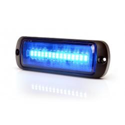 LED modrý predátor profi...