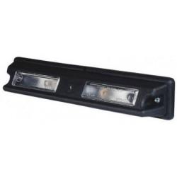 Osvětlení SPZ LT-60