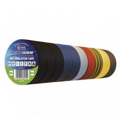 Izolační páska PVC 15mm /...