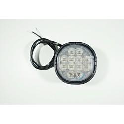 Zadní LED couvací světlo...