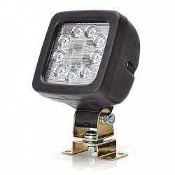 Pracovní lampa W81 č685 + Couvací