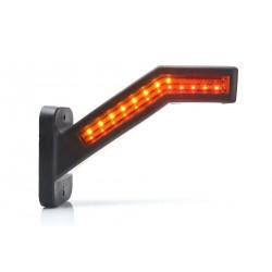 Poziční světlo LED W168.8DD...