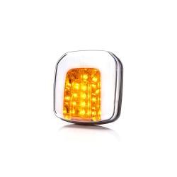 Přední obrysové světlo LED...