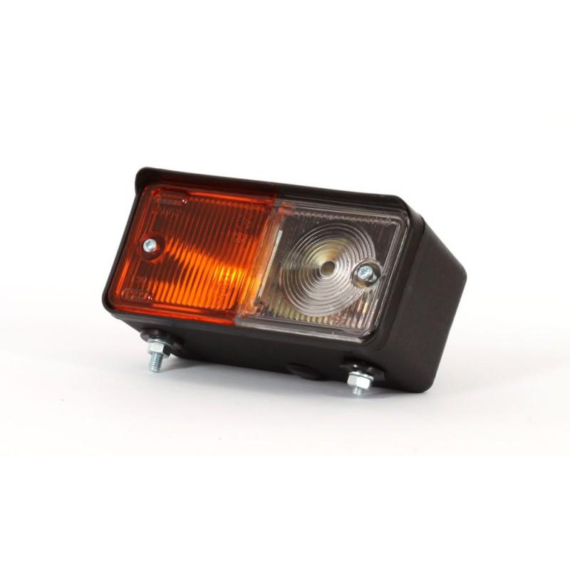 Poziční lampa W06L č.42