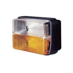 Poziční lampa LP-130
